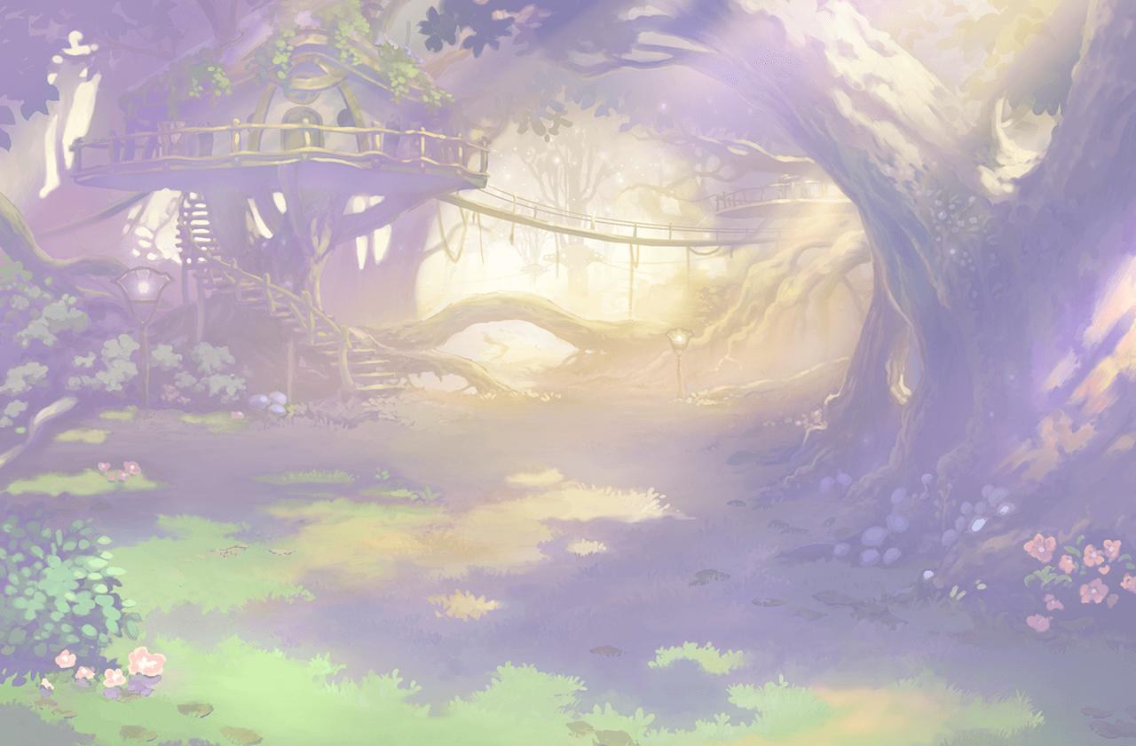 森林守衛背景
